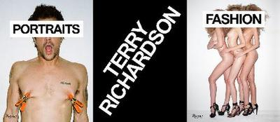 Terry Richardson: Volumes 1 & 2: Portraits and Fashion (Slipcase)
