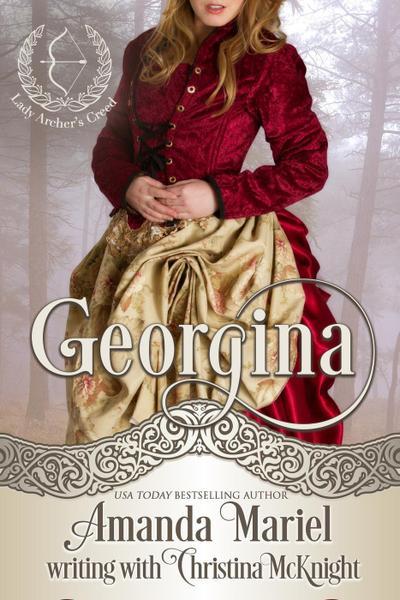 Georgina (Lady Archer's Creed, #2)