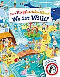 Mein KlappLochSuchBuch – Wo ist Willi?