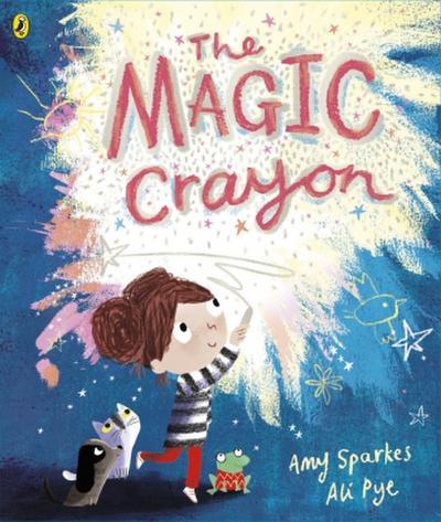 The Magic Crayon