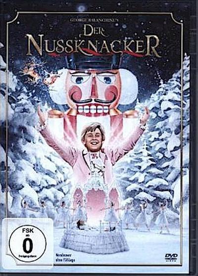 George Balanchines - Der Nussknacker