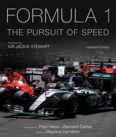 Formula One: The Pursuit of Speed