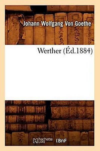 Werther (Ed.1884)