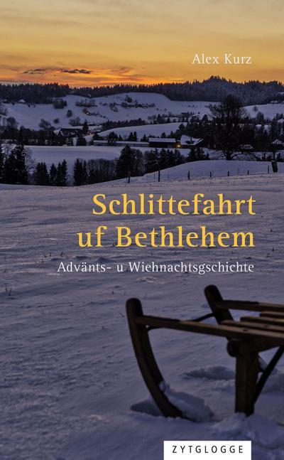 Schlittefahrt uf Bethlehem