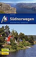 Südnorwegen: Reiseführer mit vielen praktisch ...