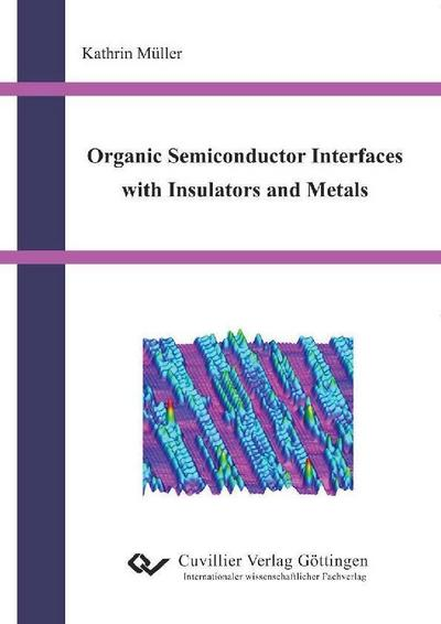 Organic Semiconductor Interfaces with Insulators and Metals
