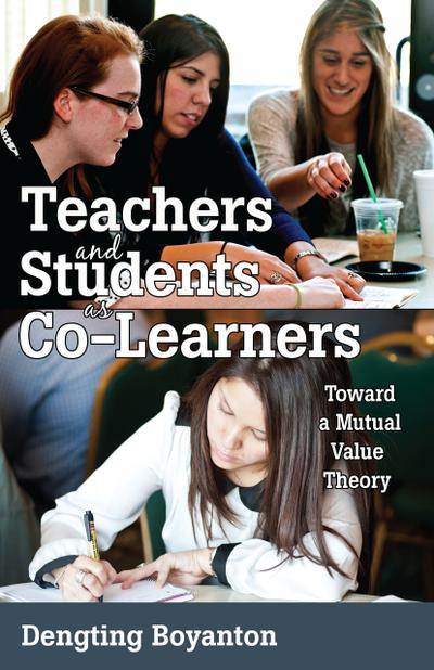 Teachers and Students as Co-Learners