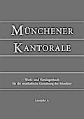 Münchener Kantorale - Lesejahr A