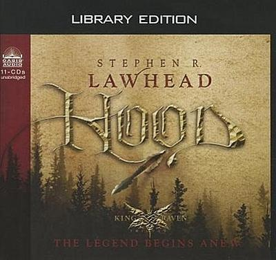 Hood (Library Edition): The Legend Begins Anew