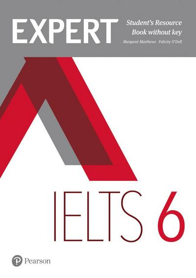Expert IELTS 6 Student's Resource Book without Key