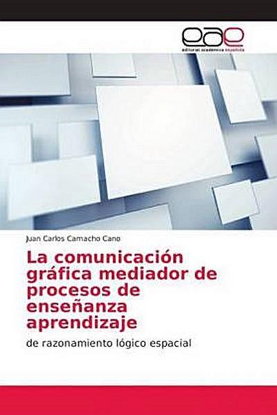 La comunicación gráfica mediador de procesos de enseñanza aprendizaje