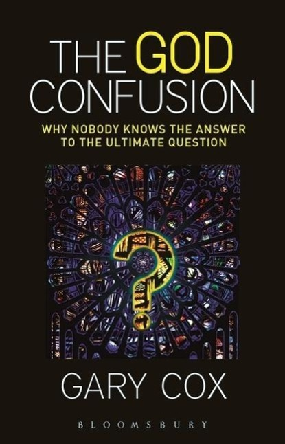 The God Confusion Gary Cox