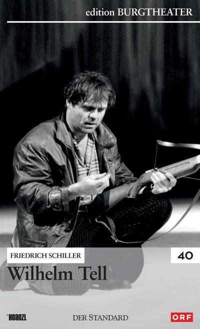 Wilhelm Tell, 1 DVD