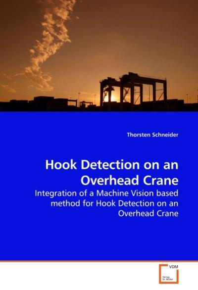 Hook Detection on an Overhead Crane
