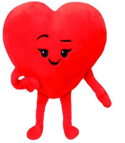 Emojis, Herz 15cm