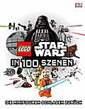 LEGO® Star Wars™ in 100 Szenen; Die Minifiguren schlagen zurück; Deutsch; Über 100 farbige Abbildungen