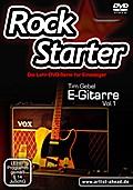 Rockstarter Vol. 1 - E-Gitarre