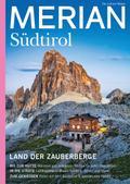 MERIAN Magazin Südtirol 04/21