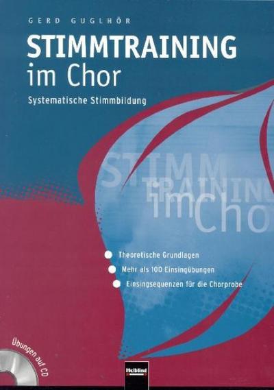 Stimmtraining im Chor