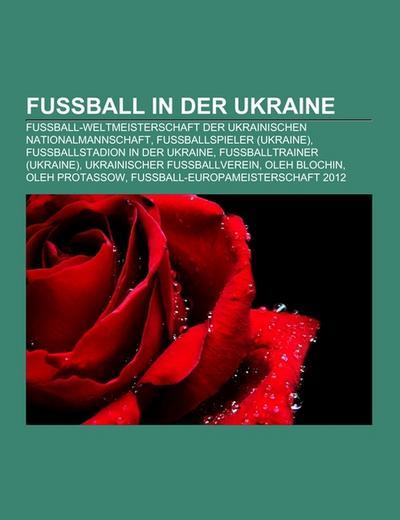 Fußball in der Ukraine