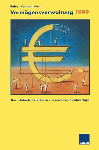 Verm¿gensverwaltung 1999