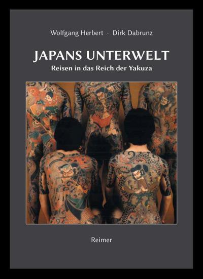 Japans Unterwelt