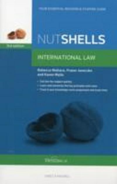 Nutshells International Law