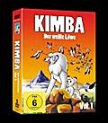 Kimba, der weiße Löwe - Box Vol. 1