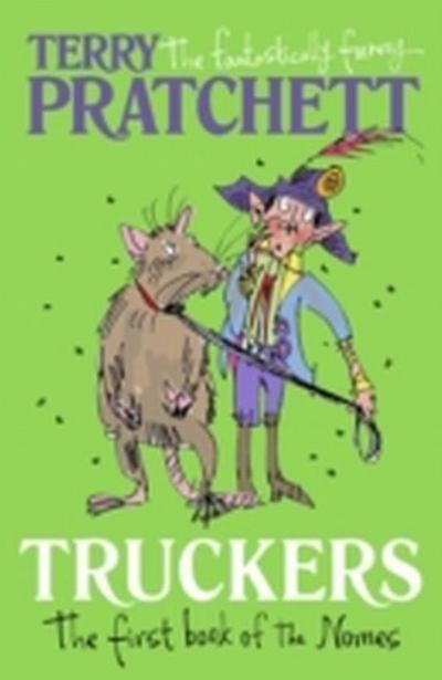 The Bromeliad - Truckers