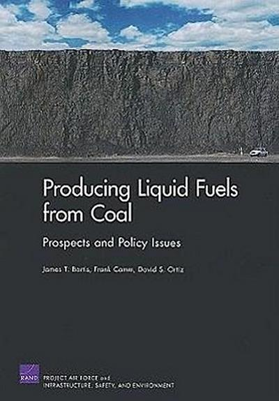 Producing Liquid Fuels from Coal: Prospects and Policy Issues