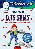 Das Sams und die Wunsch-Würstchen (Bücherster ...