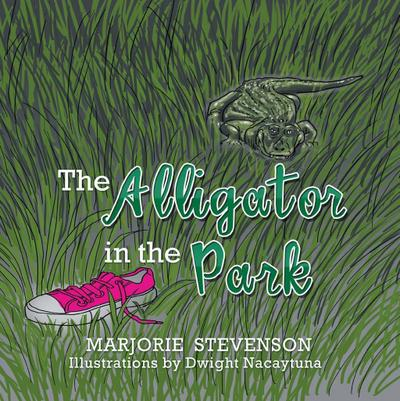 The Alligator in the Park
