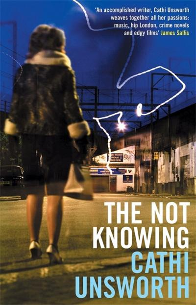 The Not Knowing