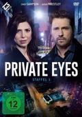 Private Eyes - Staffel 01