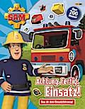 Feuerwehrmann Sam: Achtung, fertig, Einsatz!