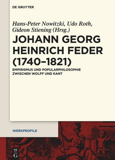 Johann Georg Heinrich Feder (1740-1821)