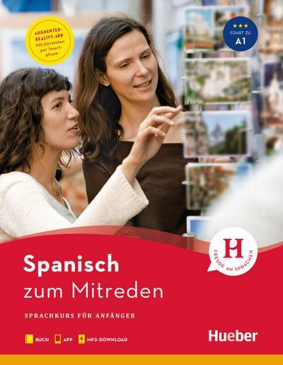 Spanisch zum Mitreden / Buch mit Audios online