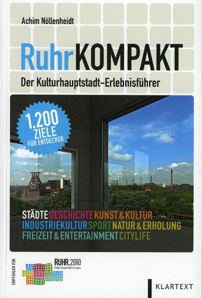RuhrKompakt: Handbuch Ruhrgebiet
