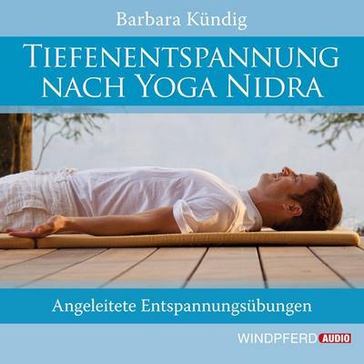 Tiefenentspannung nach Yoga Nidra