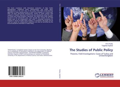 The Studies of Public Policy
