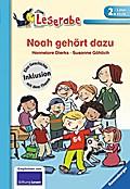 Noah gehört dazu; HC - Leserabe - Schulausgab ...