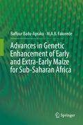 Advances in Genetic Enhancement of Maize for West and Central Africa