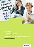 Informieren und Trainieren - Deutsch für eige ...