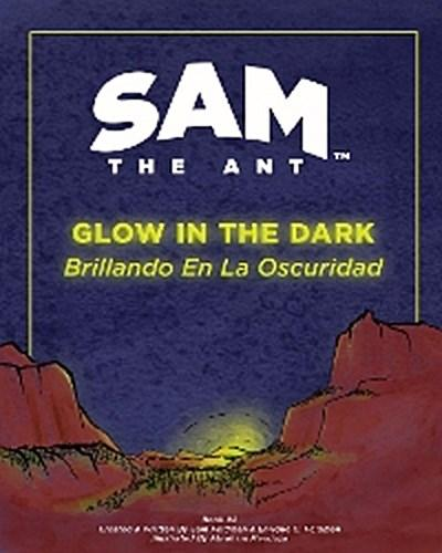 Sam the Ant - Glow in the Dark