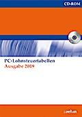 PC-Lohnsteuertabellen 2019 Netzwerkversion, 1 CD-ROM