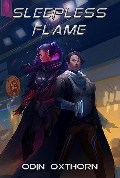 Sleepless Flame