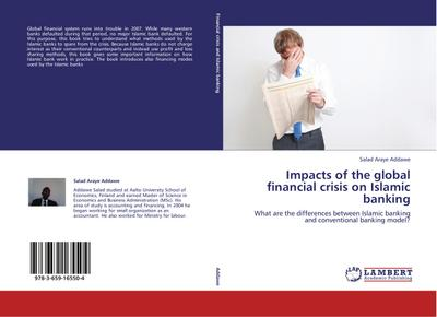 Impacts of the global financial crisis on Islamic banking