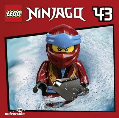 LEGO Ninjago (CD 43)