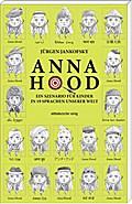 Anna Hood