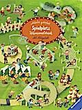 Mein großes Spielplatz-Wimmelbuch   ; Ill. v. ...